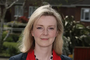 Is Elizabeth Truss right about French nurseries?