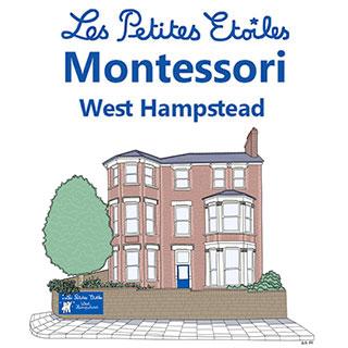 Les Petites Etoiles West Hampstead